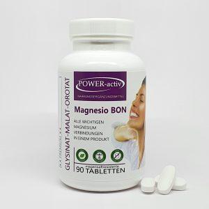 Magnesium - Magnesio BON